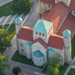 Saint Michaels Church (Germany) 595712496